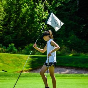 Metro Girls Junior Golf League